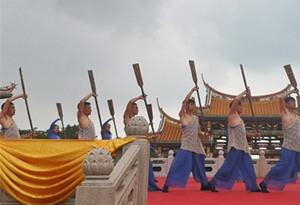 Hainan promotes itself at Macao Mazu culture festival