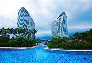 Asia Bay Hotel & Resort Boao (Qionghai)