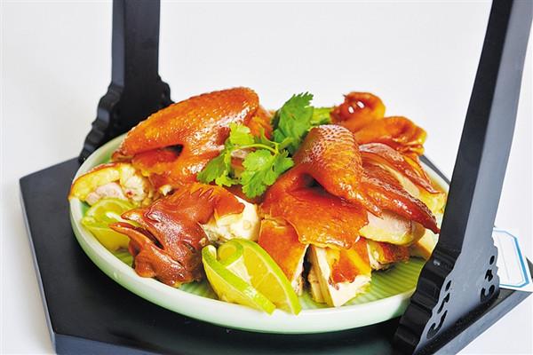 Wenchang Chicken