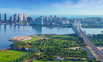 Promising future for free trade zone and free trade port construction in Hainan