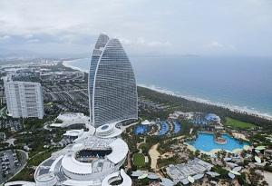 China's resort island set to benefit from more visa-free policies