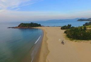 Qingshuiwan Natural Scenic Area (Lingshui)