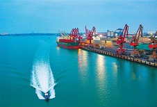 Certificates of origin contribute to Hainan's export trade