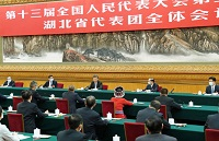 Xi calls for reforming public health systems