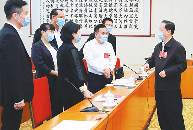 Preferential policies, fiscal support to drive Hainan poverty alleviation efforts