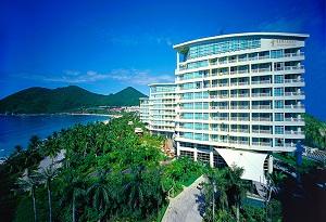 Sunshine Resort Intime (Sanya)