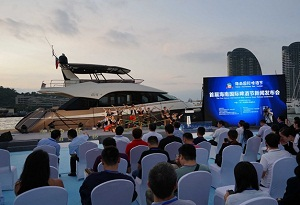 Hainan to host its first intl beer festival in Dec