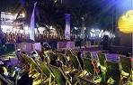 HIIFF beach screenings launched in Sanya for free