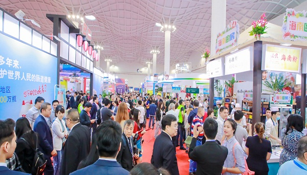 Hainan expo to celebrate tasty cuisine from around the world