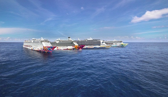 Genting Cruise Lines to develop cruise itineraries from Hainan