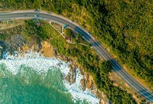 Wanning Coastal Highway