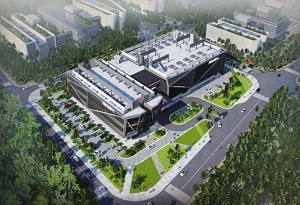 Wenchang aerospace supercomputing center to be completed in 2021