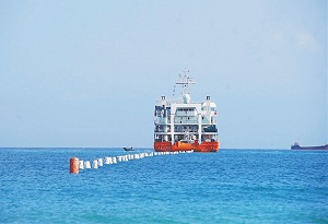 Submarine cable to boost Hainan-HK-Zhuhai interconnection