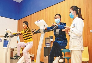 Boao Hope City to show 1,000 items of innovative medical apparatus