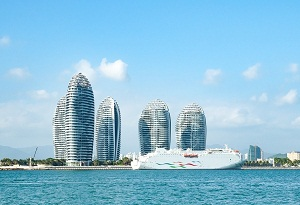 China's Hainan sees stellar growth in foreign investment, market entities