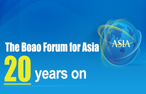 The Boao Forum for Asia, 20 years on