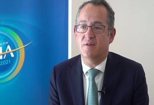 Roland Berger exec: Foreign firms view China favorably