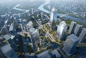Sanya to build intl financial center
