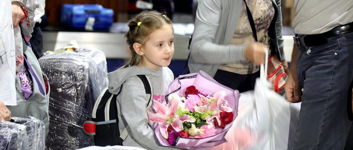 Sanya airport's passenger throughput exceeds 10m