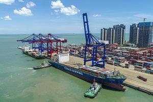 Confident Hainan FTP seeks to coast on negative list