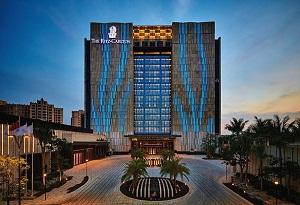 Five-star hotels in Hainan