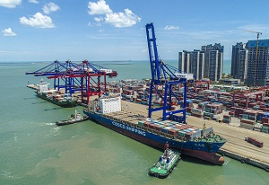 Hainan FTP achieves higher level of trade, investment facilitation