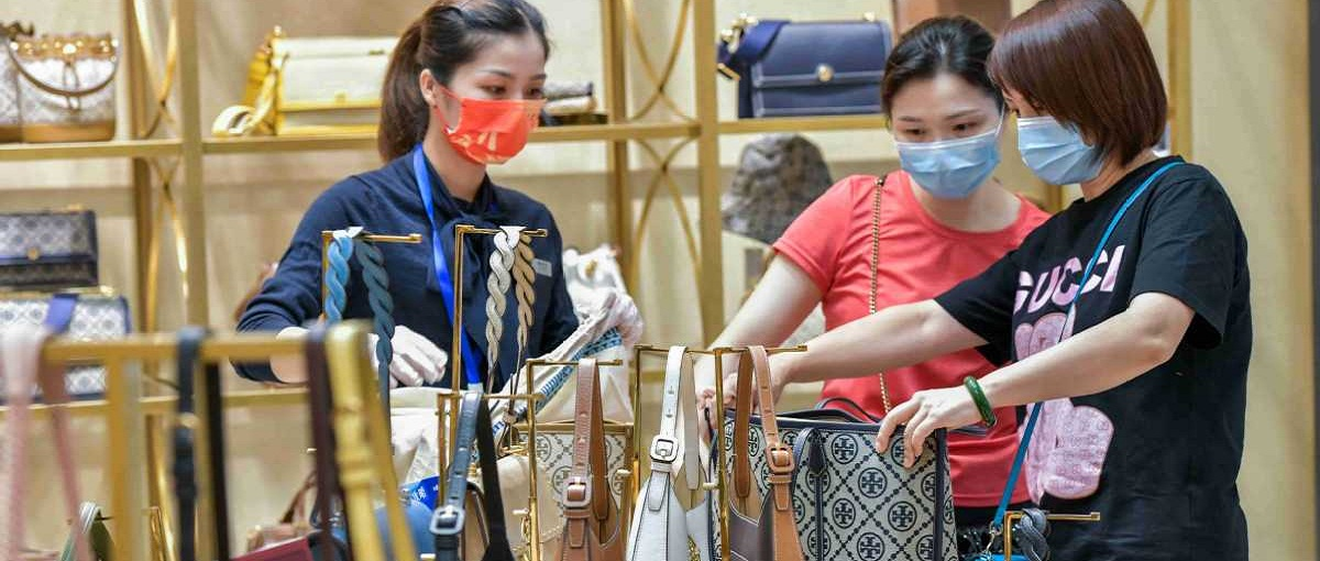Hainan sees strong duty-free shopping sales during National Day holiday