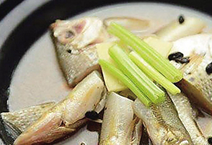 Hainan-flavored hot pot