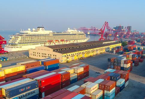 Hainan service imports and exports hit 4.3b yuan in Q1