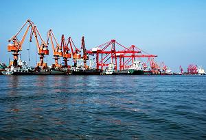 Yangpu Economic Development Zone