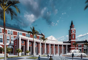 Dulwich College to open new school in Haikou