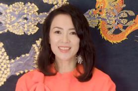 Chinese actress Zhang Ziyi takes role as ambassador to 3rd HIIFF