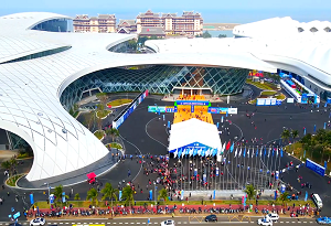 Consumer products expo in Hainan set to boost sales