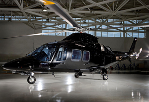 Hainan FTP's first imported helicopter completes customs clearance