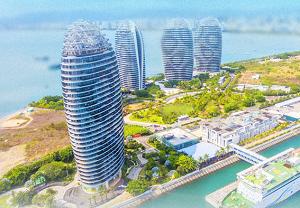 Goals and bonuses of Hainan free trade port