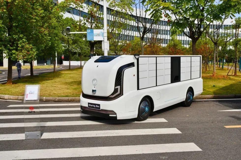 WHDZ plant Weg für die Autoindustrie