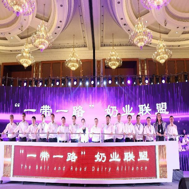 The Belt and Road Dairy Association.jpg