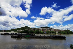 Qianyuan town welcomes pharmaceutical project worth $160m