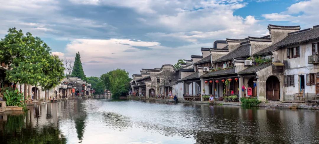 Nanxun listed as provincial pilot area for rural industrial development