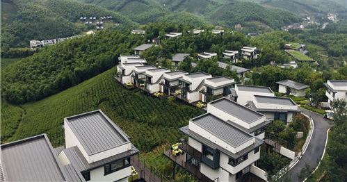 Zhejiang opens up sloping fields for development