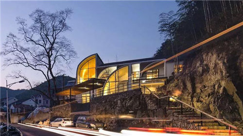 Homestays in Mogan Mountain Scenic Spot