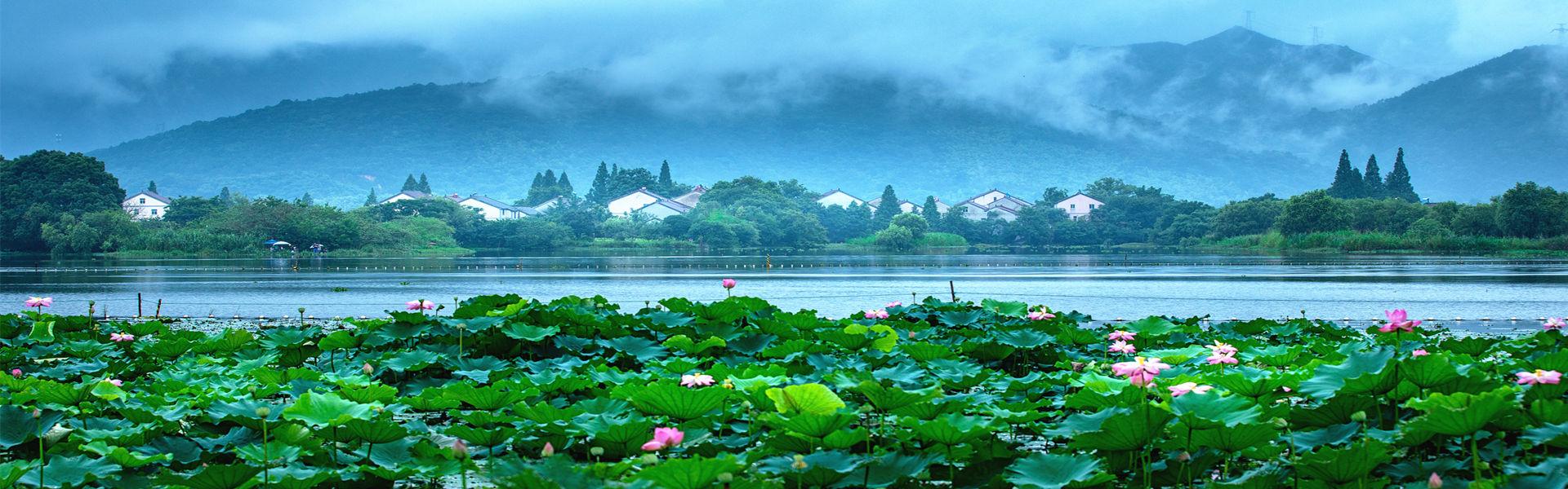 Huzhou recognized for culture, tourism integration