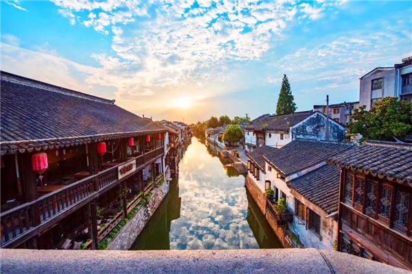 Ancient towns worthwhile to visit in Huzhou