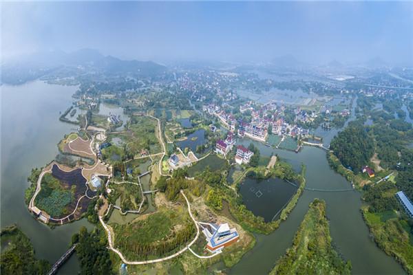Green manufacturing in Huzhou gains traction