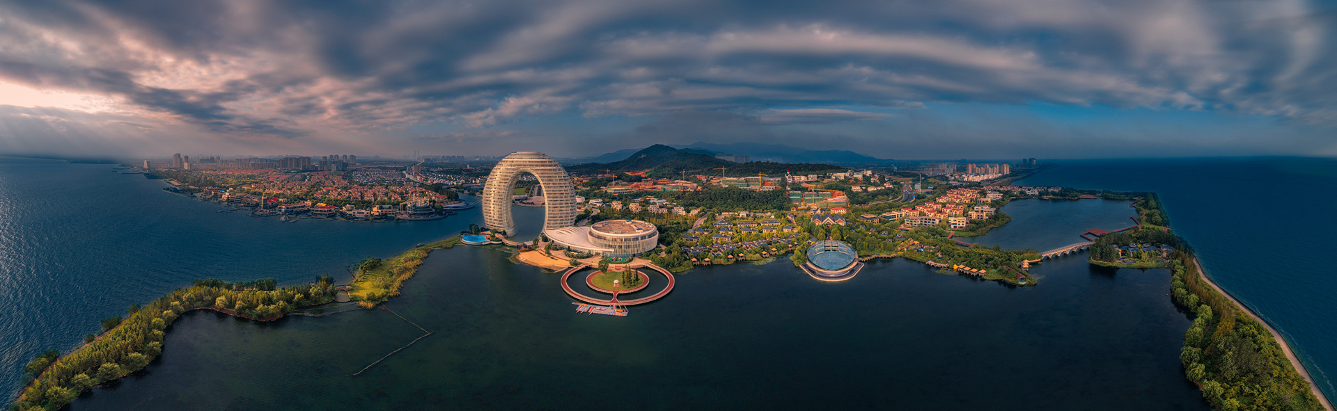 Huzhou adds seven 3A scenic attractions