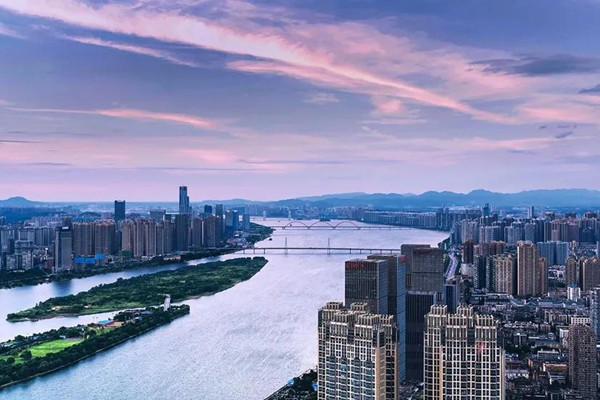 Huzhou's GDP rises 3.3% in 2020
