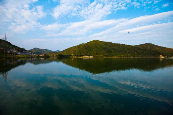 Four Huzhou reservoirs win provincial recognition
