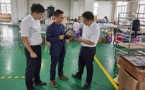 Small businesses in Zhejiang demonstrate economic resilience