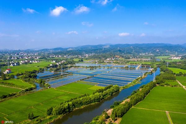 Huzhou's carbon emission evaluation system promoted provincially