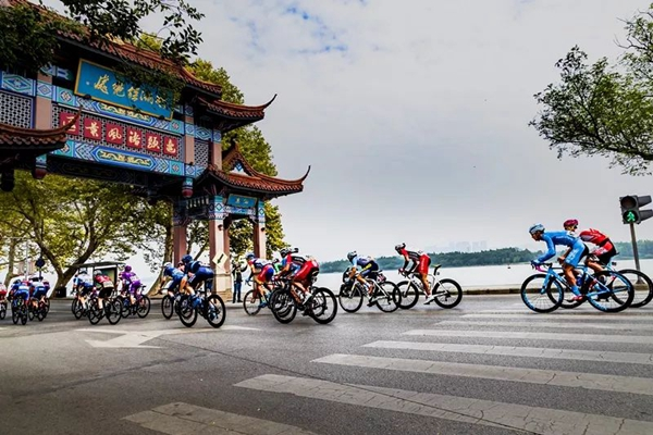 11th Tour of Taihu Lake postponed to October, 2021
